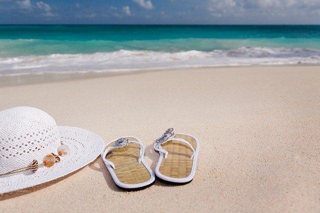 rajskie wakacje